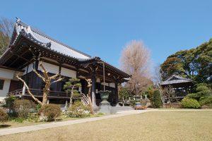 横須賀 池上 妙蔵寺