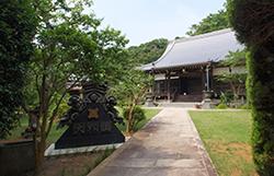 池上妙蔵寺2015年